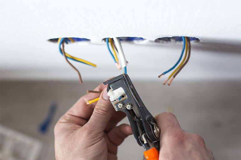 Pleasing Electrical Wiring Service Provider In The Philippines Wiring 101 Breceaxxcnl